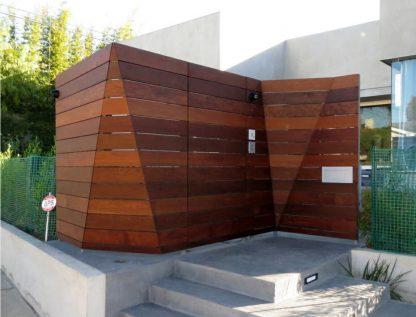 деревянный забор деревянное ограждение